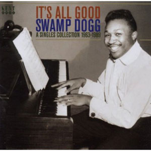 Swamp Dogg CD reviewed