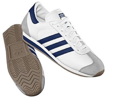 classic adidas trainers