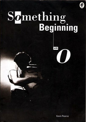 Something Beginning With O