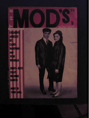 eBay watch: 1960s mod magazines