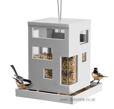 Bird-cafe