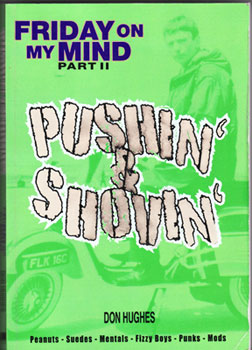 Pushin' and Shovin' book reviewed