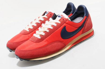 b21332ac250 Nike Elite Vintage trainers reissued as a Size  exclusive