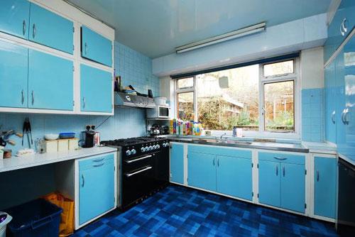 1950s Bedrooms – 1950s Bedroom