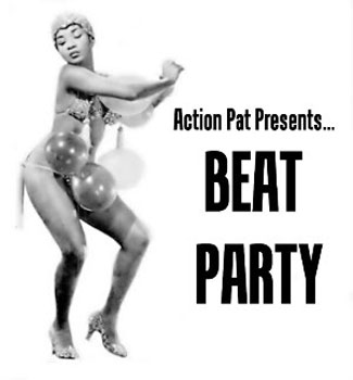 Action Pat's Beat Party mixes
