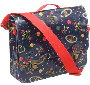 Space satchel