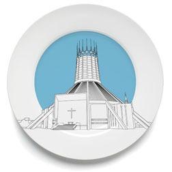 Liverpool met cathedral