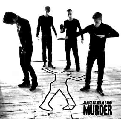 Janice Graham Band – Murder