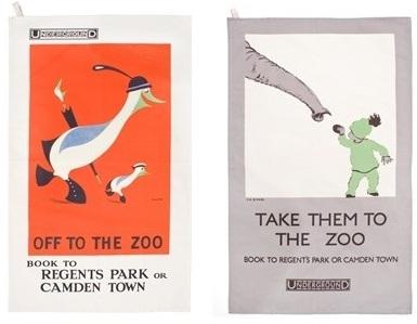 Zooteatowels