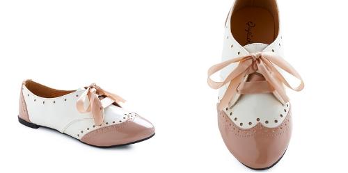 Spatsshoes
