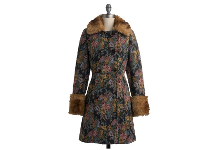 Antiqueroadcoat