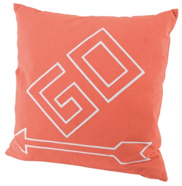 Go cushion