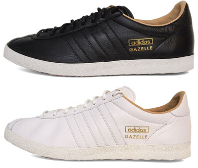 Adidas Gazelle Leather