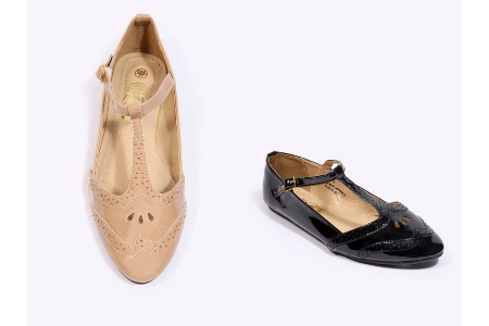 Tbarshoes