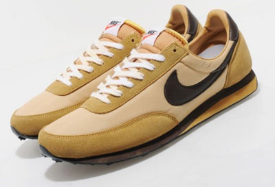 ae8df9e672eef Nike Elite Vintage trainers reissued as a Size  exclusive - Retro to Go