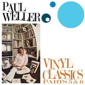 Paul Weller's Vinyl Classics online