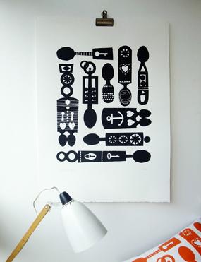 Spoons_print_unframed