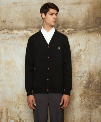 Fred Perry online sale starts