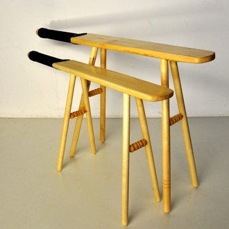 Cricket-stools