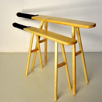 Cricket-stools