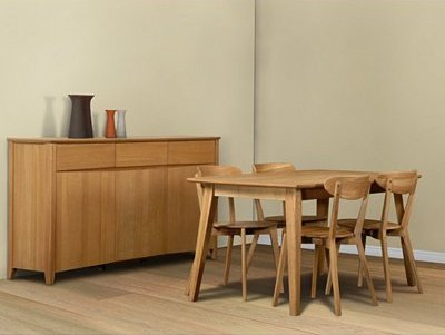 John Lewis Seasons Dining Furniture