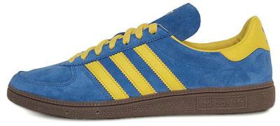 buena calidad proporcionar una gran selección de boutique de salida 1970s Adidas Baltic Cup trainers get a reissue - Retro to Go