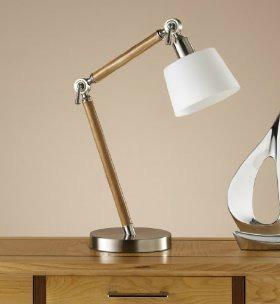 Hybrid lamp
