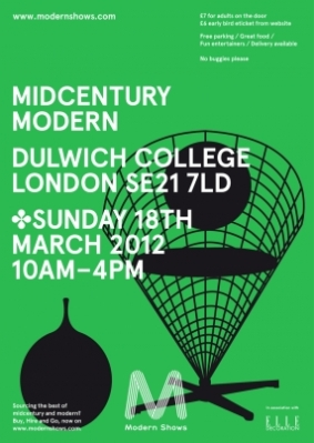 DULWICH_POSTER_2012_Poster