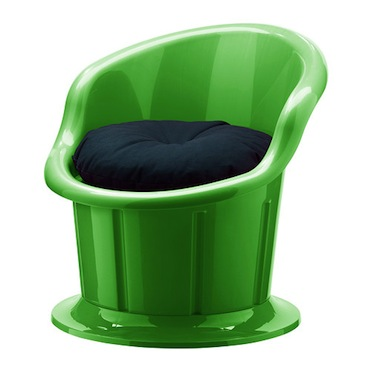 Popptorp Chair From Ikea