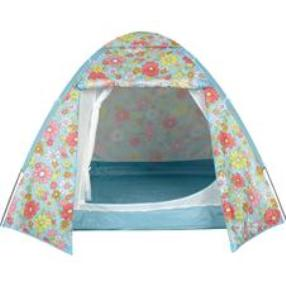 Even if the weather is miserable you can still have a cheery place to c& with the Cath Kidston Petal Dome Tent.  sc 1 st  Retro to Go & Cath Kidston Petal Dome Tent - Retro to Go