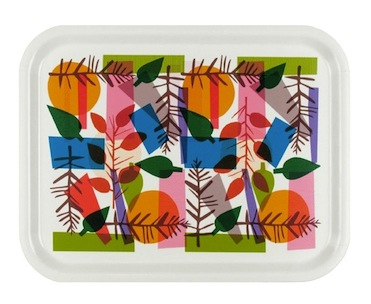 Marcus Walters forest tray