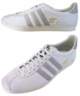 NEW adidas Originals Gazelle 2 J Shoes Children Trainers Black