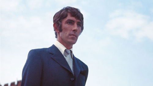 Peter Cook season at the BFI