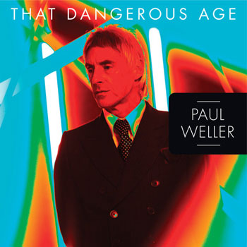 Paul Weller – new single details