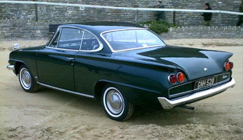 Ebay Watch 1960s Ford Consul Capri Car Retro To Go