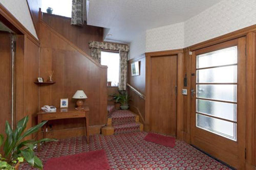 In Terms Of Accommodation, The Solid Panelled Double Door Opens Onto A  Secondary Inner Glass Panelled Door, Leading To An Entrance Hall, Then A  Dual Aspect ...