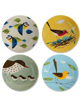 Birdyplates