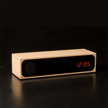 Furni knox alarm clock