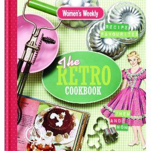 Retrocookbook