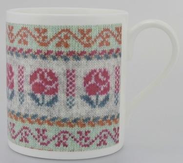 Brora vintage knitwear