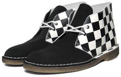 Clarks Desert Boots – Ska Edition