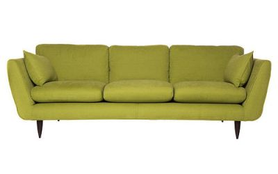 Bristol Based Designers Couch Design May Not Have Been Very Imaginative With The Naming Of Their Retro Sofa But Stylish More Than Makes Up For