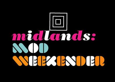 Midlands Mod Weekender 2012