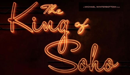 Extras wanted for King of Soho