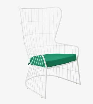 Nicoll chair