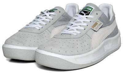 02ff1947abcd2b 1980s Puma California Classic trainers get two reissues - Retro to Go