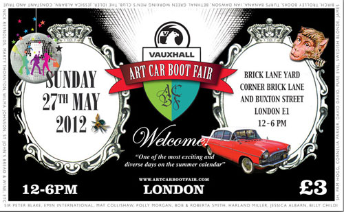 Art-car-boot-flier