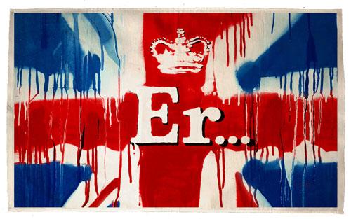 Banksy-er