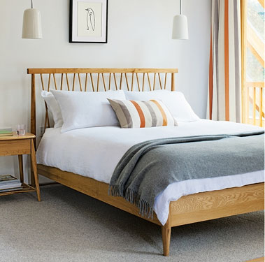 Finding Retro Style Bedroom Furniture Isn T A Tough Job With The Exception Of Actual Bed Thankfully High Street Has Come To Rescue This