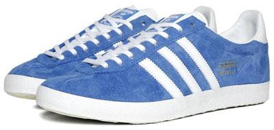 Adidas Gazelle Og Retro